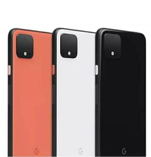 福利機 Google pixel 4 XL 128G 全頻LTE 4G 正品有谷歌防偽標 超長保固 保證品質