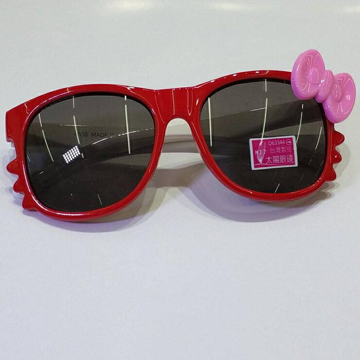 喵喵 貓咪  兒童鏡框 太陽眼鏡 可愛 太陽眼鏡 兒童眼鏡