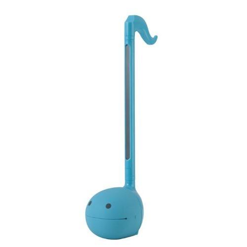 【代購】Otamatone 明和電機 音樂蝌蚪電子二胡 玩具 樂器 27cm 黒【星野日貨】 4