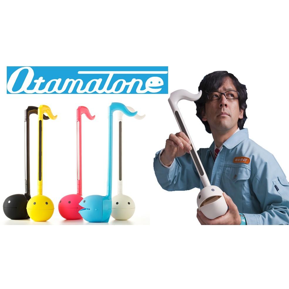 【代購】Otamatone 明和電機 音樂蝌蚪電子二胡 玩具 樂器 27cm 黒【星野日貨】 5