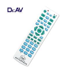 【Dr.AV】AC-200A窗型冷氣專用遙控器(龍捲風)