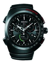 SEIKO 精工 Astron Giugiaro Design 鈦金屬手錶 8X82-0AP0SD(SSE121J1) 48mm