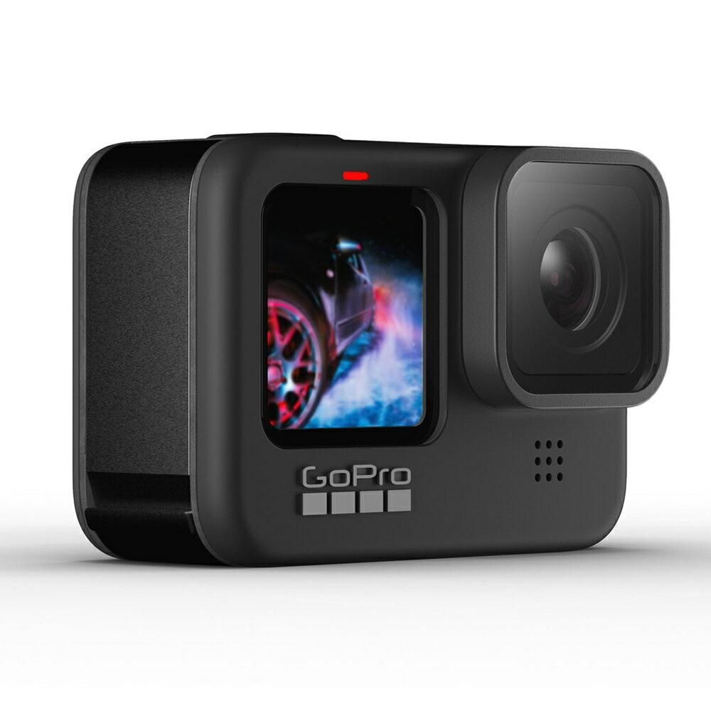 GOPRO HERO9 BLACK 攝影機 CHDHX-901 公司貨