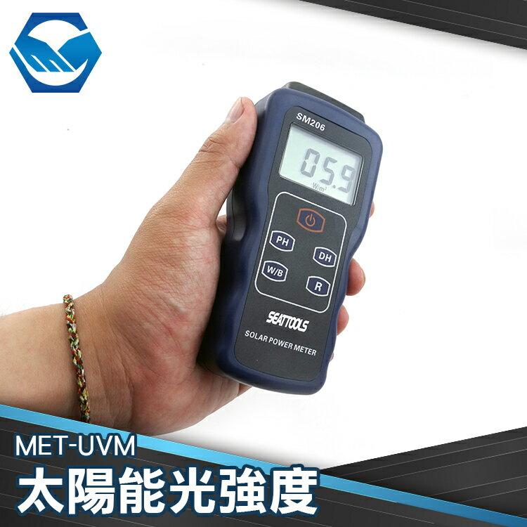 工仔人 玻璃隔熱紙 光電產業 光度能量 檢測太陽能強光 UVM