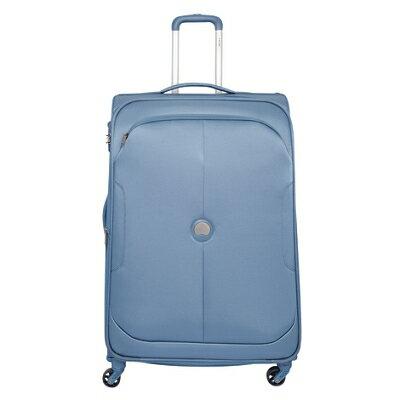 【加賀皮件】DELSEY 法國大使 U-LITE CLASSIC系列 多色 輕量 28吋 行李箱 旅行箱 布箱 003245821