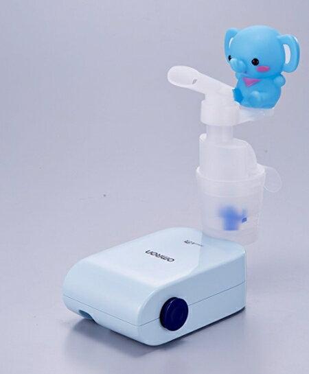 歐姆龍噴霧治療器 NE-C803