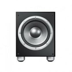 【音旋音響】JBL P10SW 重低音喇叭 黑色 美國設計 英大公司貨 一年保固