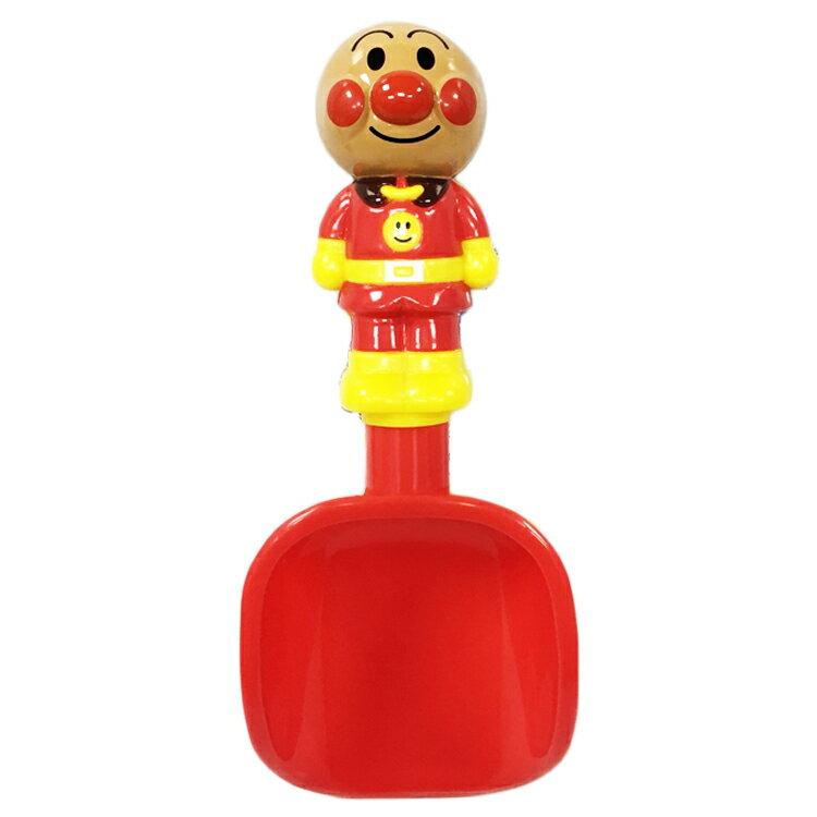 麵包超人 ANPANMAN 鏟子玩具 兒童玩具 鏟子 日本進口正版 304376