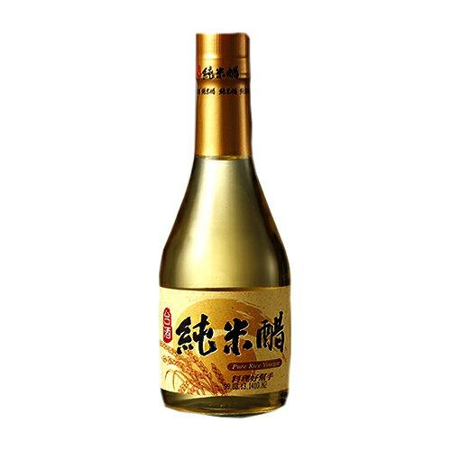 台酒純米醋300ml【愛買】