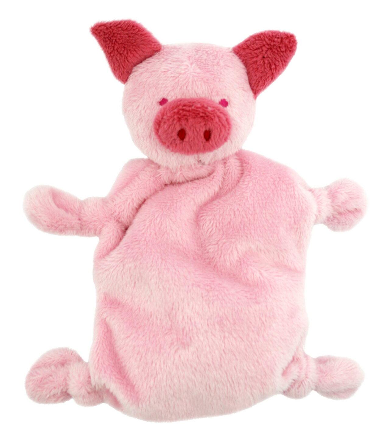 [ Perlapets普樂菓寵物精品館 ]趴趴小豬(狗玩具)