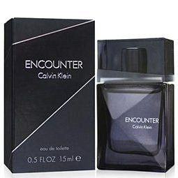 香水1986~Calvin Klein CK Encounter 邂逅男性淡香水 15ml
