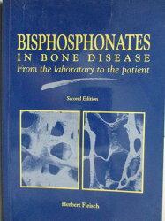 【書寶二手書T8/大學理工醫_LBT】Bisphosphonates in Bone Disease_2/e