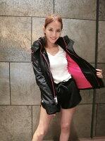 極度乾燥商品推薦到2017s桃紅色女生極度乾燥Superdry 防風外套✨就在Style Shop美飾風格推薦極度乾燥商品