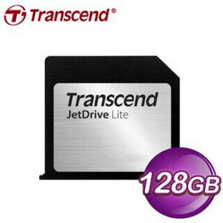 【美國代購】Transcend 創見 128G JetDrive Lite 130 擴充卡 (週邊)