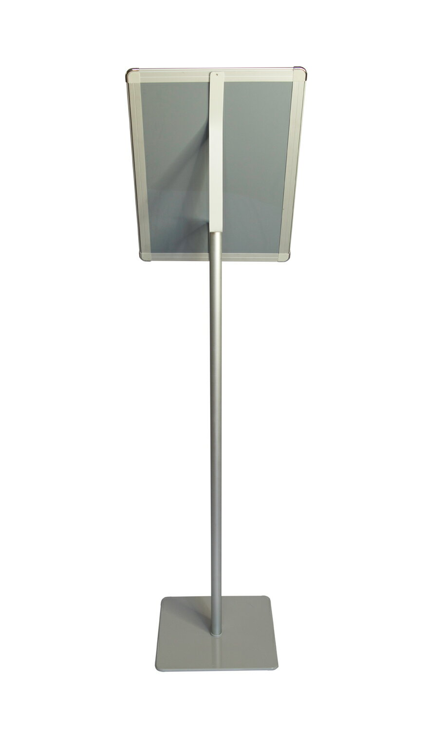 Offex A3 Size Paper Pedestal Directional Sign Holder Stand 3