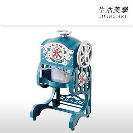 嘉頓國際 DOSHISHA【DCSP-1851】製冰機 電動刨冰機 雪花冰 可調式刀片 復古復刻版 剉冰機