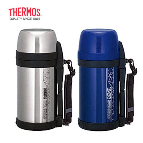 THERMOS膳魔師不鏽鋼真空冰熱保溫瓶 FDH-1405