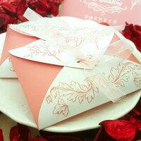婚禮小物推薦到婚禮小物-信封款小皂片/手工皂 (5入) 典雅質感 獨一無二【棠逸手作皂 】