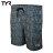美國TYR 男款透氣慢跑短褲 Marl Shorts 台灣總代理 - 限時優惠好康折扣