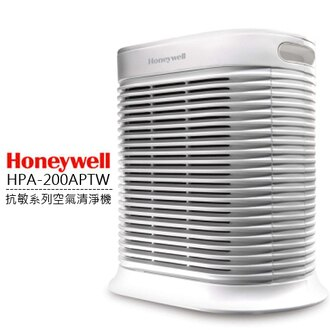 Honeywell HPA-200APTW 抗敏系列空氣清淨機 8-16坪 公司貨 0利率 免運