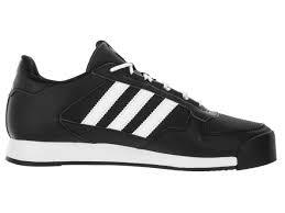 ADIDAS ORIGINALS SAMOA RUNNER 黑白 男鞋 US 8~9.5 F37300 J倉