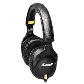 志達電子 The Monitor Marshall 英國設計 監聽 耳罩式耳機 For Apple/Android