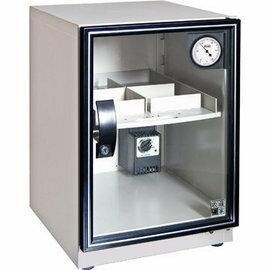 防潮家電40公升DX-58W 藥食品專用機 收藏家電子防潮箱 免運費 五年保固 單眼相機防潮//除濕/乾燥 4P四保科技