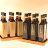 特選冷壓芝麻油(250ml/瓶) x2瓶(黑+白) 0