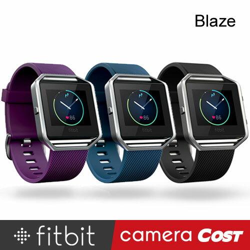 ★降價只要$4990★ Fitbit Blaze 智能健身手錶 台灣公司貨 心率 步數 睡眠 穿戴裝置 音樂控制 簡訊 來電 鬧鐘 提醒