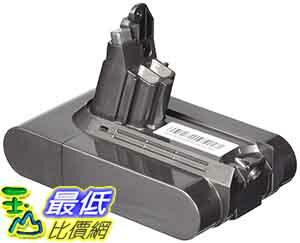 [美國直購] Dyson 965874 967810 原廠 螺絲型鋰電池 型號 Battery for Dyson V6 DC58 DC59 DC61 DC62 Animal DC72 CB2