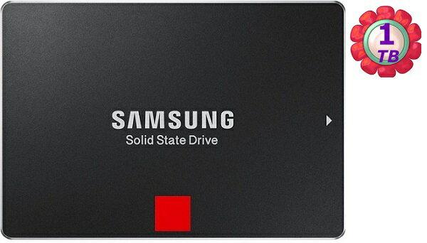 SAMSUNG 三星 SSD【1TB】850 Pro【MZ-7KE1T0BW】2.5吋 SATA 6Gb/s 內接式固態硬碟 固態硬碟