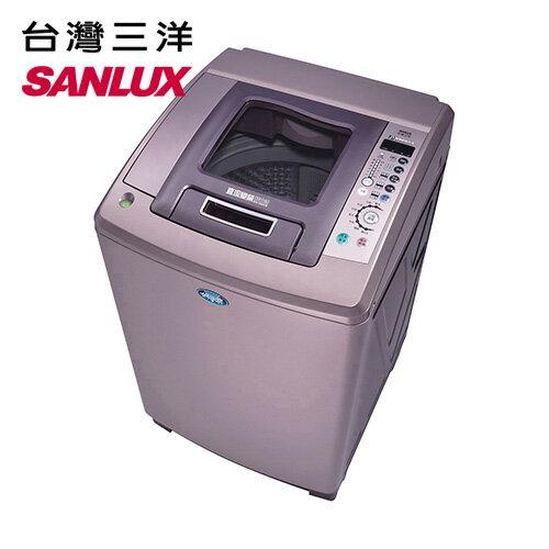 三洋 SANYO 13公斤 直流變頻超音波洗衣機 SW-13DV8