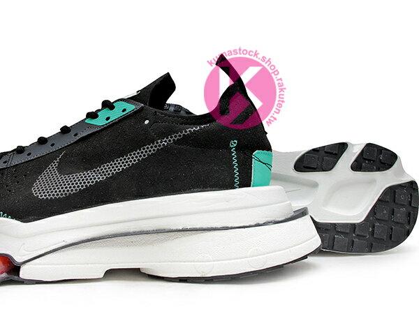 2020 馬拉松神鞋 休閒版本 NIKE AIR ZOOM-TYPE N.354 黑白 前掌兩顆獨立氣墊 神腳感 休閒風 時尚跑鞋 (CJ2033-010) ! 3