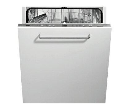 TEKA 德國 DW-857 全嵌式洗碗機 【零利率】※熱線07-7428010