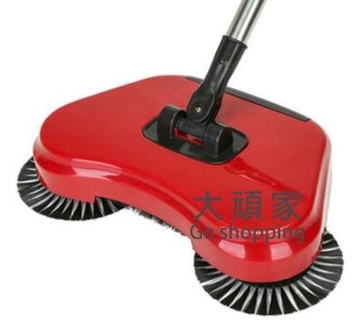手推掃地機 小拖把掃地拖地一體機一掃拖吸三合一拖把懶人手推式掃地機