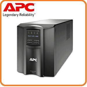 APC SMT1000TW Smart-UPS 1000VA LCD 120V 在線互動式UPS