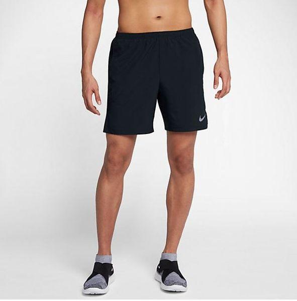 NIKE FLEX DRI-FIT 男裝 短褲 慢跑 輕量 乾爽 透氣 舒適 黑【運動世界】856839-011