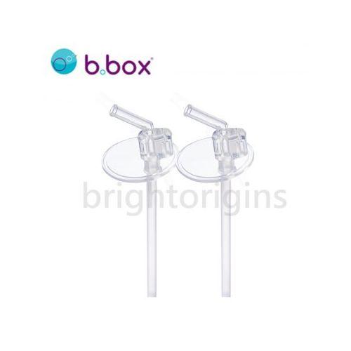 澳洲 b.box 不鏽鋼吸管保冷杯替換吸管2入★衛立兒生活館★ - 限時優惠好康折扣