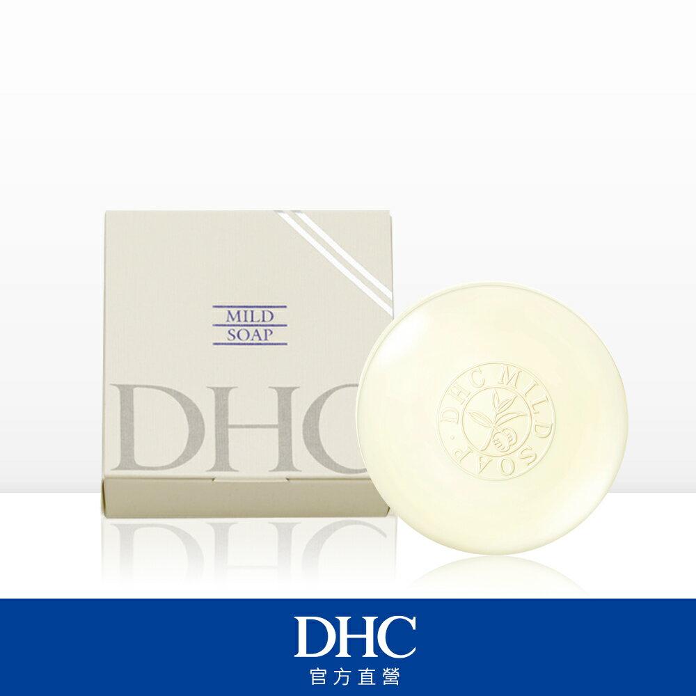 DHC 純欖滋養皂 - 日本必買 日本樂天熱銷Top 日本樂天熱銷
