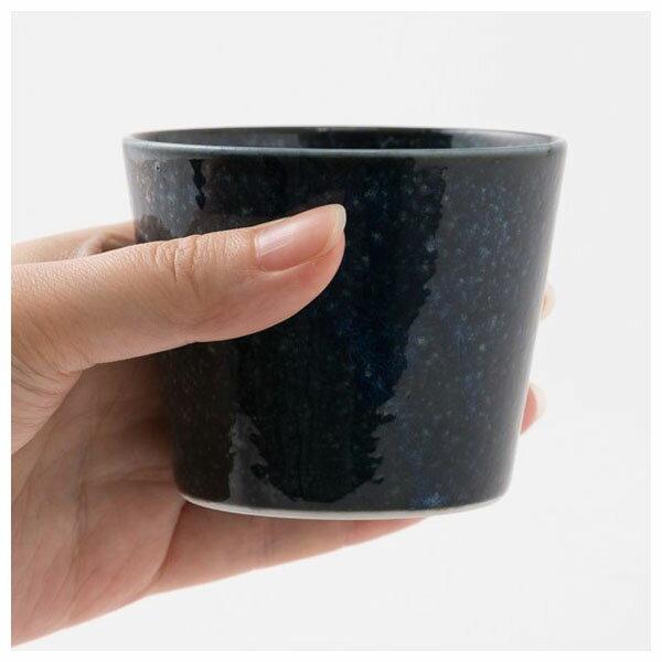 超輕量茶杯 karu:ecle 窯變紺 NITORI宜得利家居 6