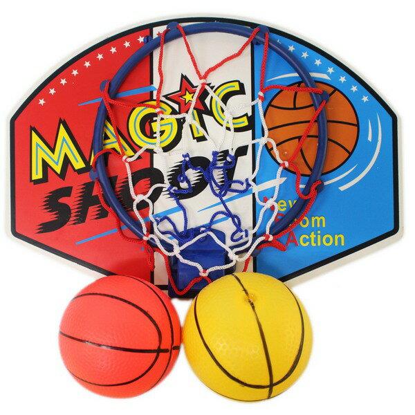 兒童投籃板 + 球 兒童籃球板 / 一個入 { 促100 }  籃球框 籃框 籃板 ST安全玩具~創F-2062 4