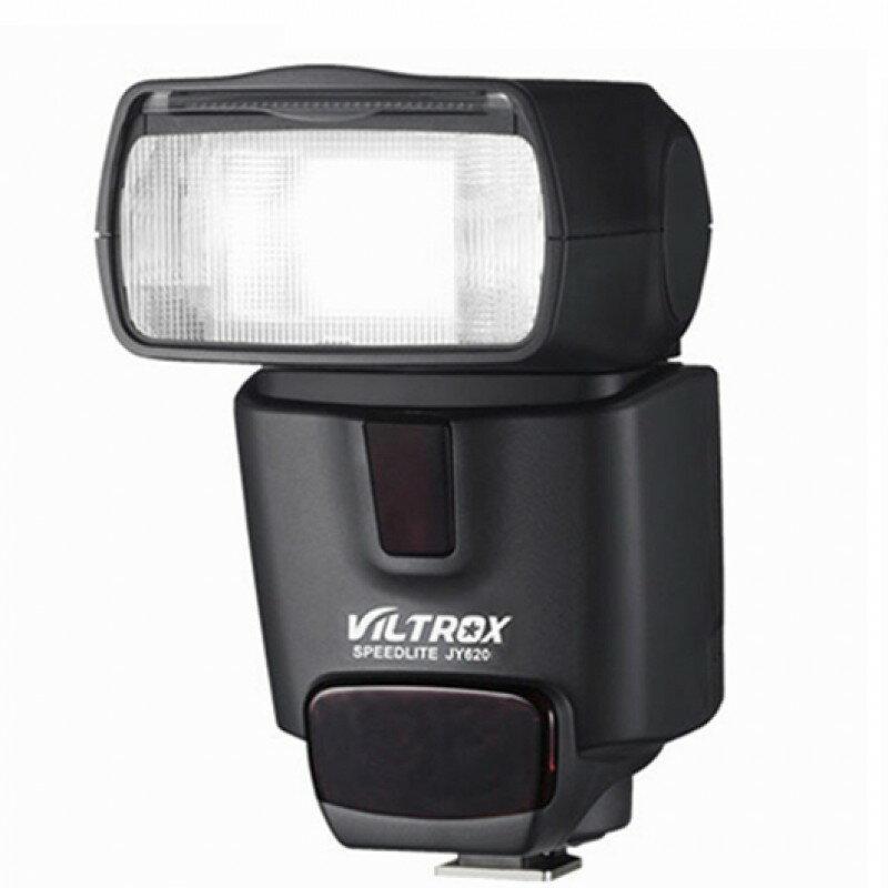 ~普羅相機~VILTROX 唯卓 JY~620 單點觸發相機閃光燈  各系統