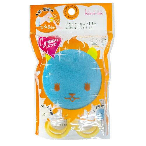 《日本製》Kirei-me魔幻除毛海棉 - 限時優惠好康折扣