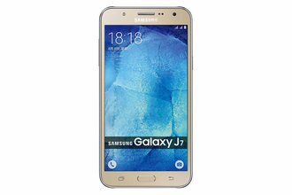 【贈16G記憶卡+伸縮傳輸線+車用手機支架】SAMSUNG GALAXY J7 J700F 雙卡 LTE 4G智慧型手機【葳豐數位商城】