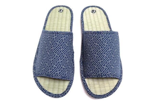 【晨光】台灣製天然藺草室內拖鞋男生2款女生3款(555)【現貨】