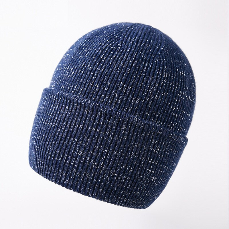 毛帽羊毛針織帽-護耳加厚保暖百搭男女帽子5色73wj44【獨家進口】【米蘭精品】 0