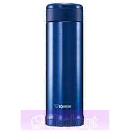 ZOJIRUSHI象印保溫保冷杯SM-AGE50-AC青金藍色