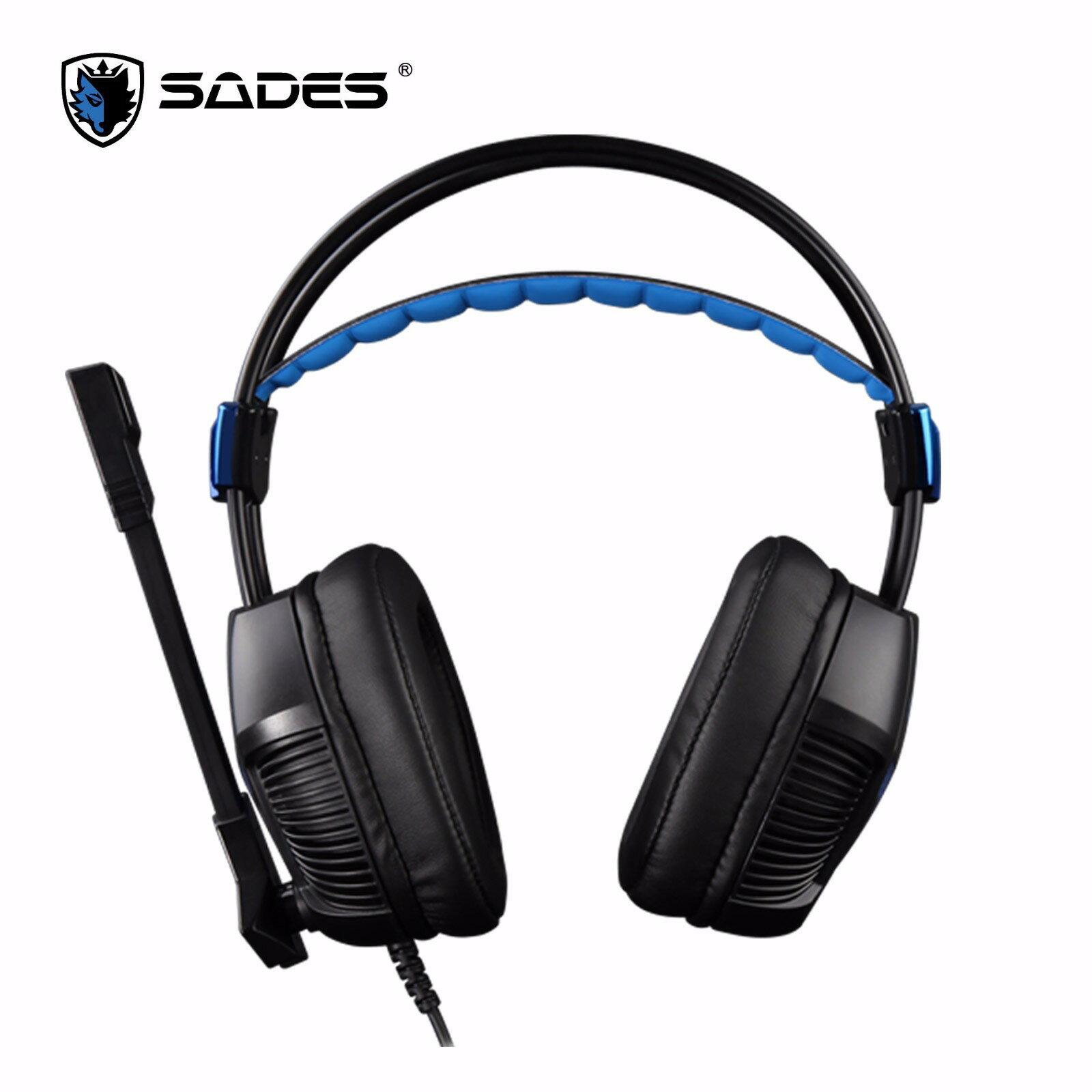 【迪特軍3C】賽德斯 SADES Xpower S 極限之力S 遊戲耳機 電競耳機 電競耳