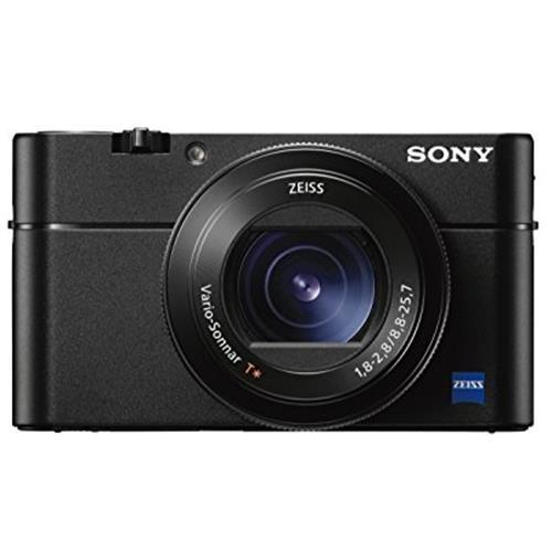 Sony DSC-RX100 V Digital Camera 0