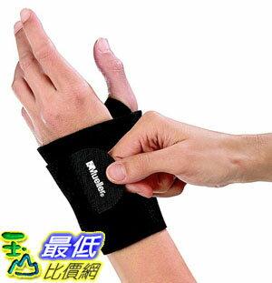 [106美國直購] Mueller 護腕套 Wrist Support Wrap ( 4505 )
